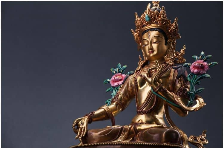 Green Tara Mantra - Om Tare Tuttare Ture Soha – Translation, Meaning, Chanting Benefits