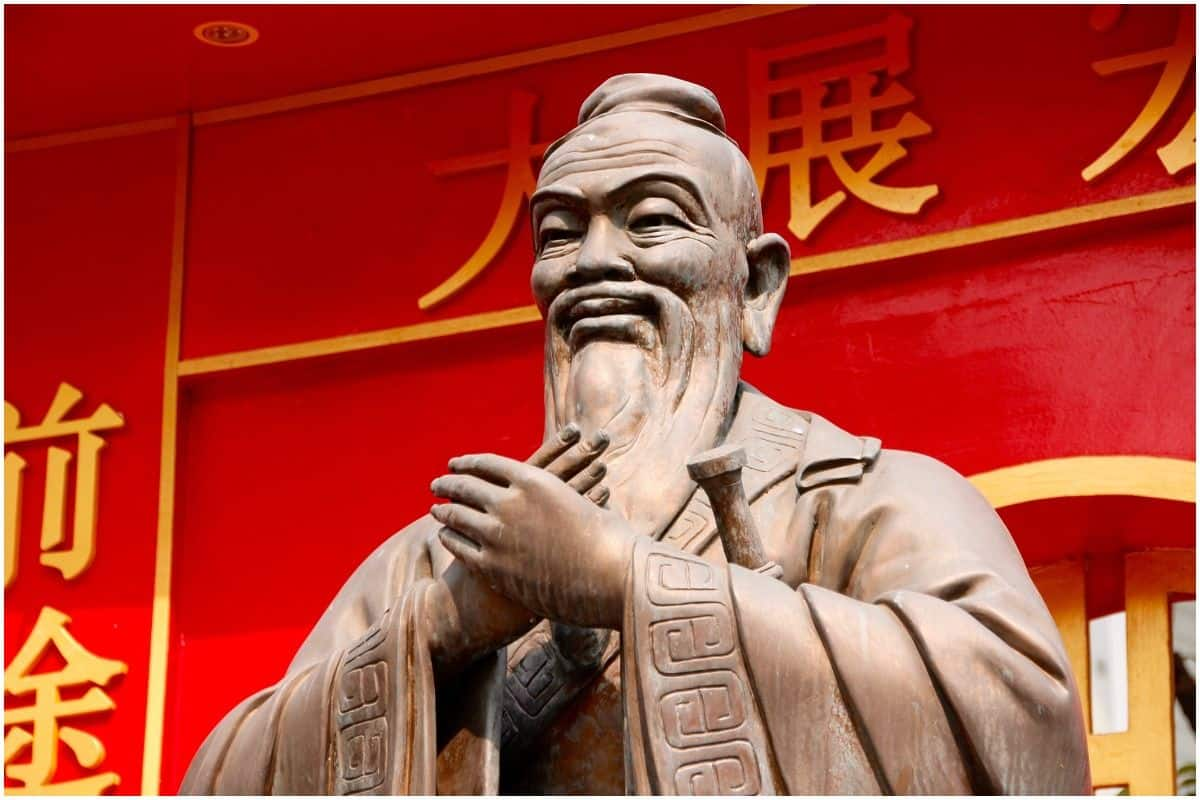 Interesting Facts About Confucius – Life, Religion, and Silver Rule + Quotes