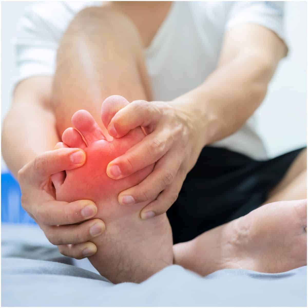 Gout - Spiritual Causes, Meaning, Symptoms, Prevention