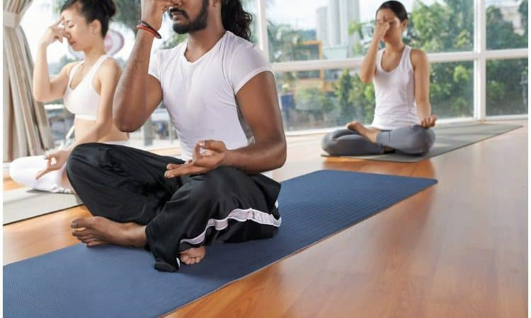Breath Awareness Meditation – Becoming Aware Of Your Breathing