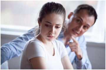 Emotional Manipulation - How to Deal with a Manipulator