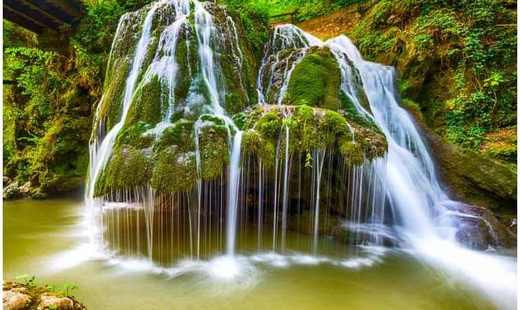 Bigar Waterfall In Caras-Severin, Romania – Facts, Location, Legend