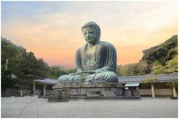 Om Ami Dewa Hrih - Amitabha (Amitayus) Buddha Mantra