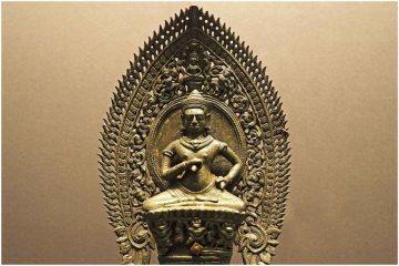 Om Vajra Sattva Hum (Om Benza Satto Hung) Mantra for Purification of Karma