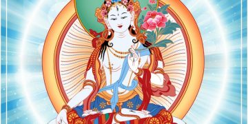 White Tara (Cintachakra) Mantra for Long Life Meaning & Benefits