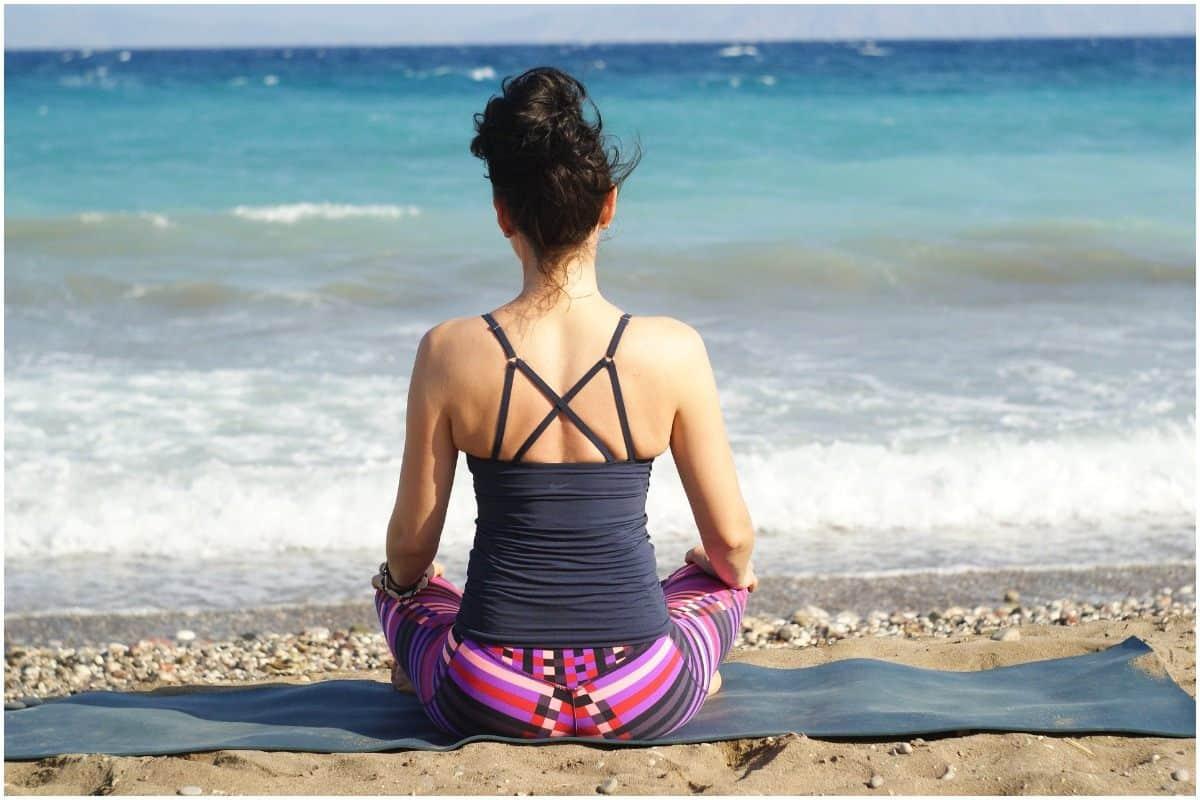 Aap Sahaee Hoa Kundalini Mantra for Meditation