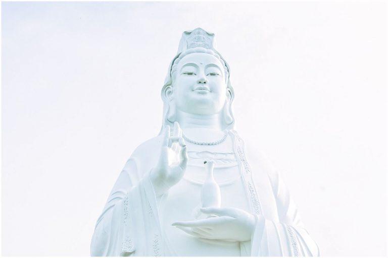 Avalokitesvara Mantra - Om Mani Padme Hum Meaning & Benefits