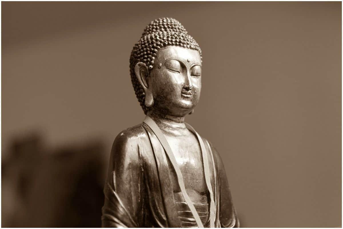 Usnisa Vijaya Dharani Sutra – Powerful Prayer for Meditation