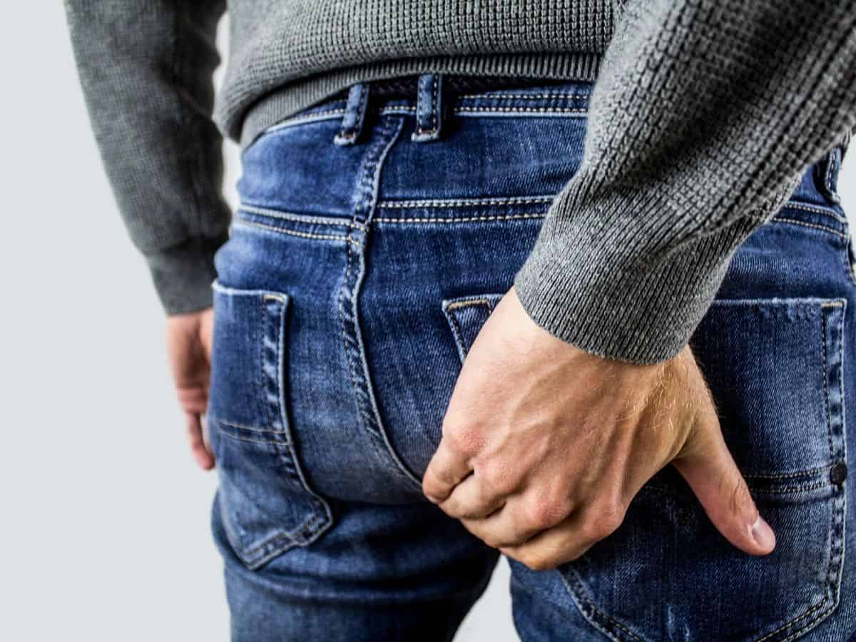 Hemorrhoids - Spiritual Meaning,Symptoms, Causes, Prevention & Healing