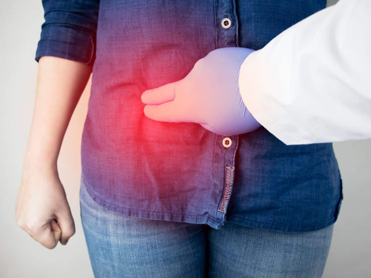 Appendicitis – Spiritual Causes, Meaning, Symptoms, Prevention