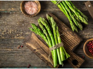 Asparagus Juice Recipe to Fight Diabetes and Heart Disease